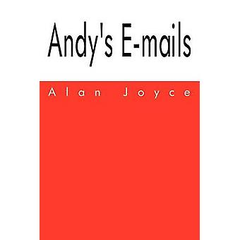 Andys Emails by Joyce & Alan