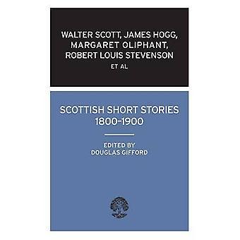 Scottish Short Stories - 1800-1900 by Professor Douglas Gifford - 978