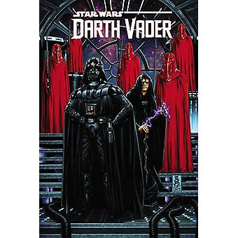 Star Wars - Darth Vader Vol. 4 - End of Games by Salvador Larroca - Ki
