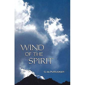 Wind of the Spirit (2nd Revised edition) by G. de Purucker - 97809115