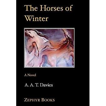 The Horses of Winter - 9781853981883 Book