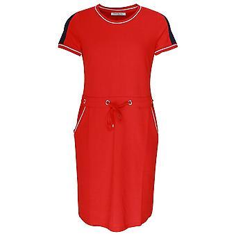 Betty Barclay Sport Dress With Drawstring Waist