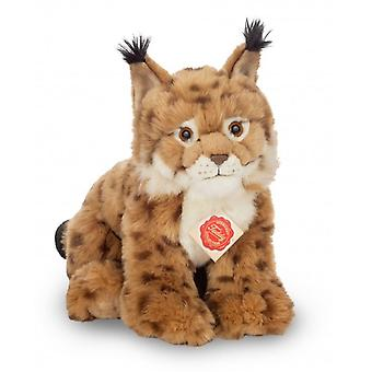 Hermann Teddy Hug Lynx