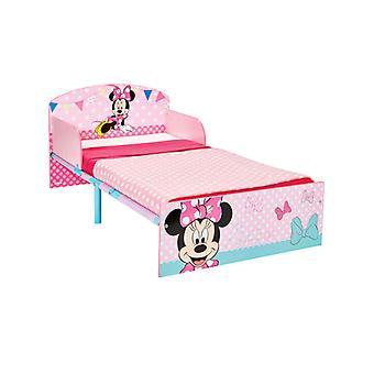 Lit pour tout-petits Minnie Mouse - Rose