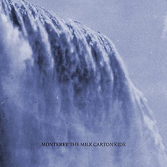 Milk Carton Kids, the - Monterey (Includes Download Card) [Vinyl] USA import