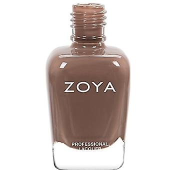 Zoya Nail Polonais Naturel Deux Transition 2014 Collection - Chanelle 14ml (ZP743)