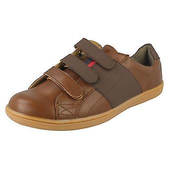 Mens Lambretta Casual Shoes AIF0045
