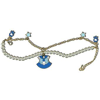 Bracelet - Sailor Moon - New Sailor Mercury Costume Anime Licensed ge36282