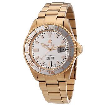 Carucci Horloge Man arbitre. CA2185RG CA2185RG