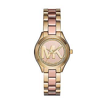 Michael Kors-ženská hodinka rozhodčí. MK3650