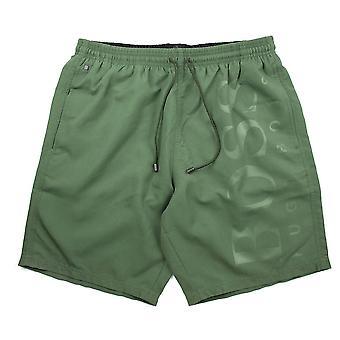 Hugo Boss Orca nadar shorts verde