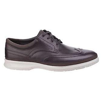 Rockport hombres Dressports 2 Lite Wing cuero Oxford zapato