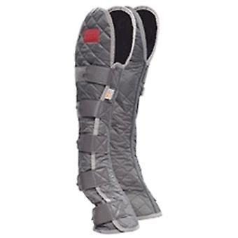 Equilibrium Horse Therapy Magnetic Hind And Hock Chaps