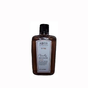 C.O. Bigelow Vanilla Body Cleanser Nr. 1960 10 fl oz / 295 ml (2 bucăți)