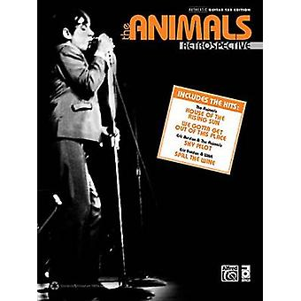 The Animals - Retrospective - 9780739099049 Book
