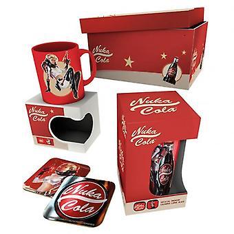 Fallout darčekový set nuka Cola