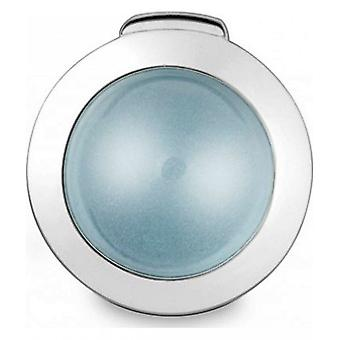 Quinn - silver pendant with blue topas- 024864958