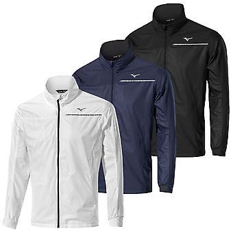 Mizuno Mens Golf Windproof  Thermo Lightweight Jacket