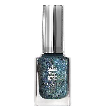 A England Tales From The Tower 2019 Nail Polish Collection - Se i corvi lasciano la torre 11ml