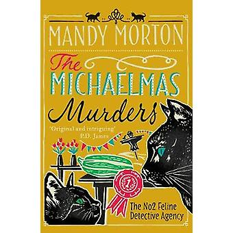 Michaelmas Murders by Mandy Morton