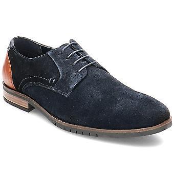 S. Oliver 51320523808 zapatos universales para hombre todo el año