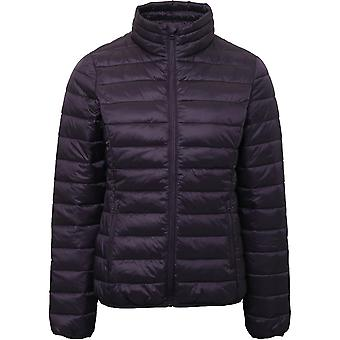 Outdoor Look Womens Terrain Fitted Tailored Padded Coat