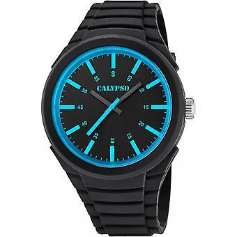 Visa Calypso K5725-3 - analog Blue Man