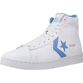 Converse Sport / Zapatillas Converse Pro Leather Color White
