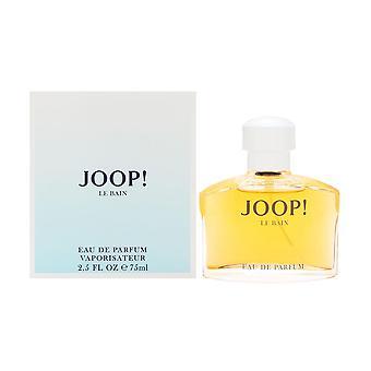 Joop! le bain par joop! pour les femmes 2,5 oz eau de parfum spray
