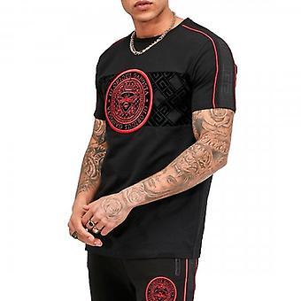 Glorious Gangsta Dalian Black Stretch T-shirt