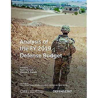 Analyse des Verteidigungshaushalts für das Geschäftsjahr 2019 (CSIS-Berichte)