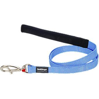 Red Dingo Correa Lisa Blue (Dogs , Collars, Leads and Harnesses , Leads)