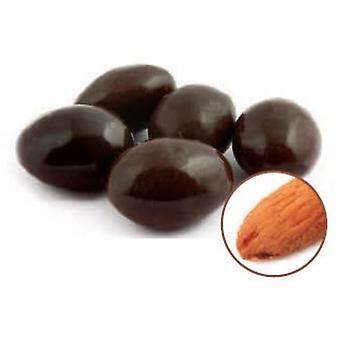 60% Amandes au chocolat noir-( 24.95lb )