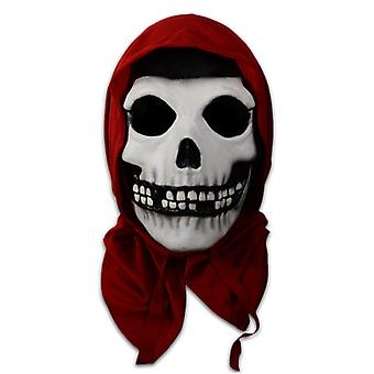 Misfits the Fiend Mask Hood