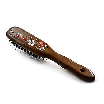 Hair brush HBMB-20.5