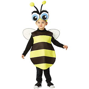 Big Eyed Bee Child Costume