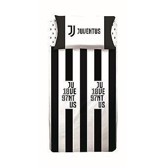 Parure påslakan Juventus 1987 1 kvadrat och en halv