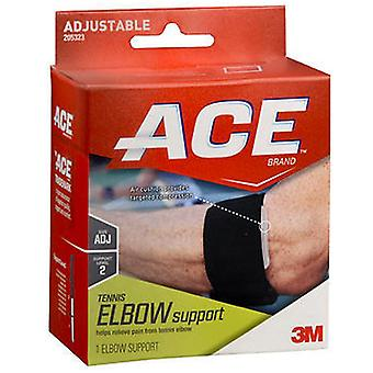 Ace tennis elbow support, adjustable, 1 ea
