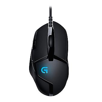 Gaming Mouse Logitech G402 Hyperion Fury USB 4000 dpi 500 ips Black