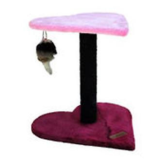 Freedog Pink Park II 44x41x44cm (Cats , Toys , Scratching Posts)