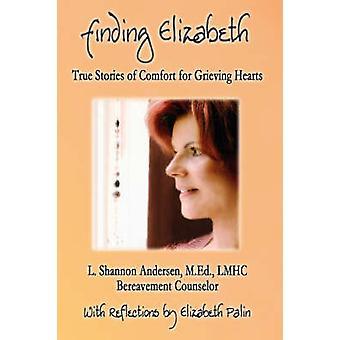 Finding Elizabeth by Andersen & L. Shannon
