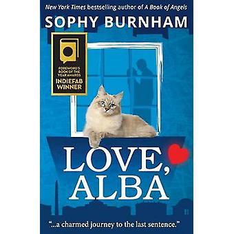 Love Alba by Burnham & Sophy