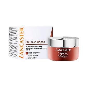 Creme hidratante Rico 365 Skin Repair Lancaster (50 ml)