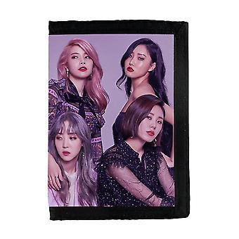 K-pop Mamamoo Wallet