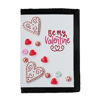 Be My Valentine Wallet
