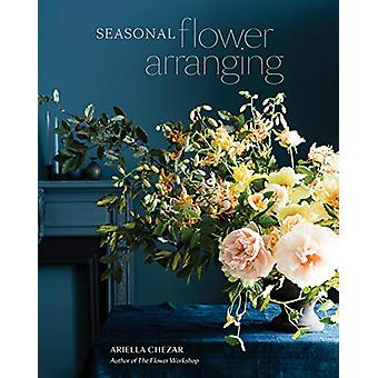 Seasonal Flower Arranging - Fill Your Home with Blooms - Branches - an