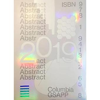 Abstract 2019 by Shannon Werle - 9781941332658 Book