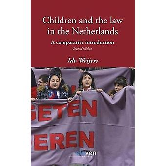 Children and the Law in the Netherlands - A Comparative Introduction b
