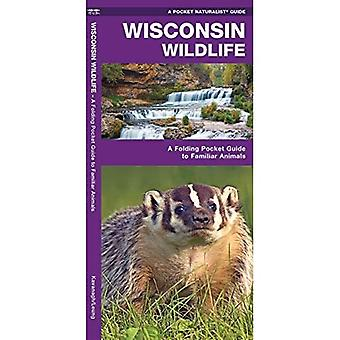 Wisconsin Wildlife: An Introduction to Familiar Species (Pocket Naturalist Guides)