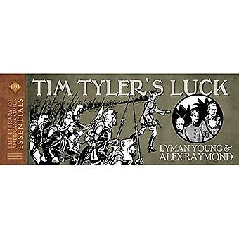 LOAC Essentials Presents King Features Volume 2: Tim Tyler's Luck 1933 (Library of American Comics 9: King Features...